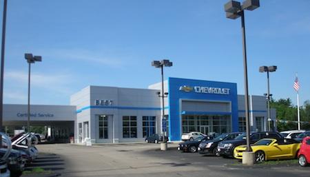 Amazing Best Chevrolet · Best Chevrolet, Hingham, MA