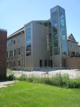 Bryant School